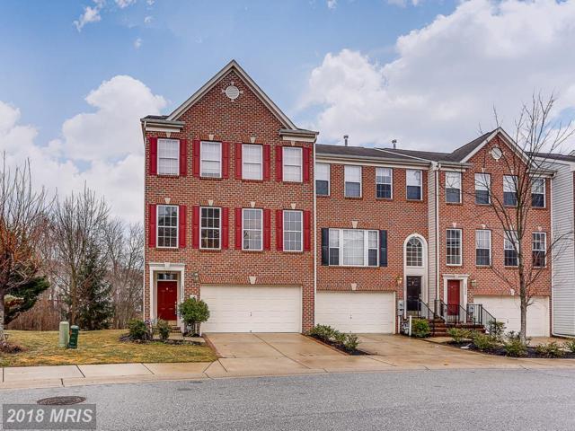 10008 Love Song Court, Laurel, MD 20723 (#HW10161647) :: Keller Williams Pat Hiban Real Estate Group