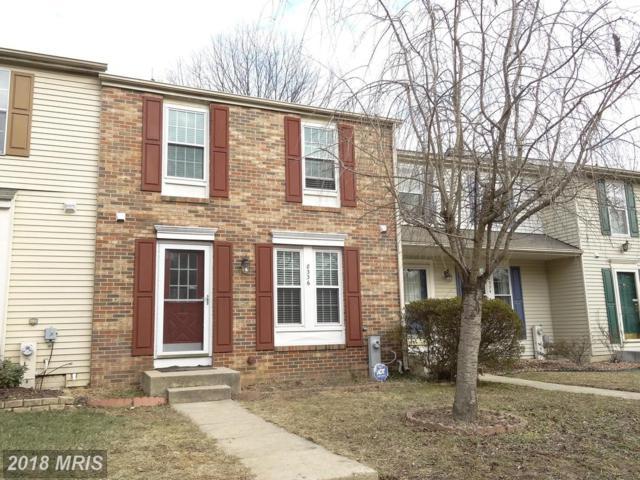 8336 Silver Trumpet Drive, Columbia, MD 21045 (#HW10161655) :: Keller Williams Pat Hiban Real Estate Group