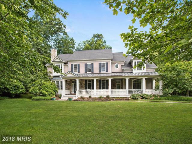 3226 Huntersworth, Glenwood, MD 21738 (#HW10161679) :: Keller Williams Pat Hiban Real Estate Group