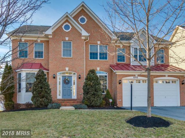 8316 Academy Road, Ellicott City, MD 21043 (#HW10162001) :: Wes Peters Group