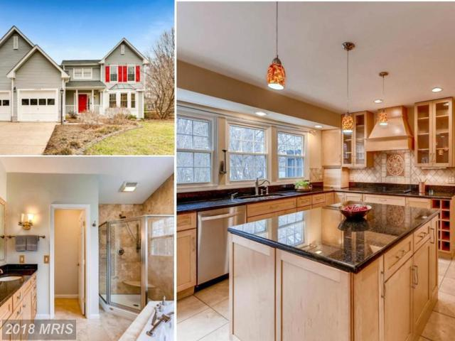 10956 Harmel Drive, Columbia, MD 21044 (#HW10163751) :: Wes Peters Group