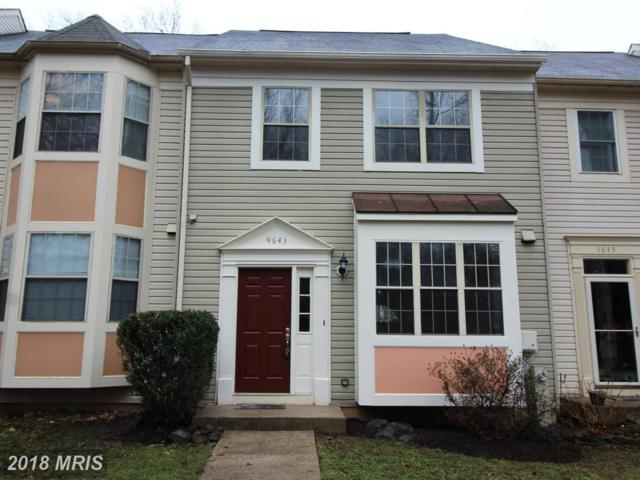 9643 Horsham Drive, Laurel, MD 20723 (#HW10165772) :: The Withrow Group at Long & Foster