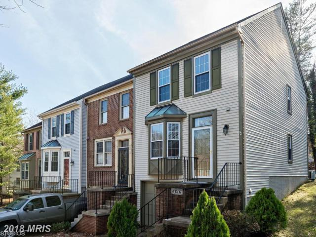 8816 Willowwood Way, Jessup, MD 20794 (#HW10167437) :: The Speicher Group of Long & Foster Real Estate