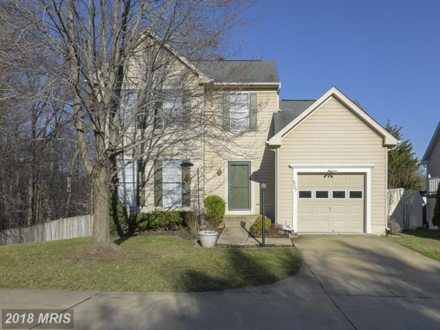 6267 Woodcrest Drive, Ellicott City, MD 21043 (#HW10168195) :: RE/MAX Gateway