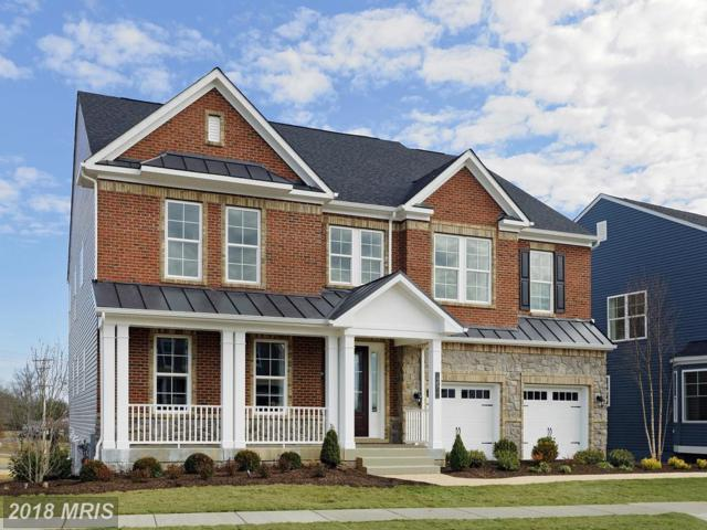 10610 Warburton Court, Ellicott City, MD 21042 (#HW10170113) :: Browning Homes Group