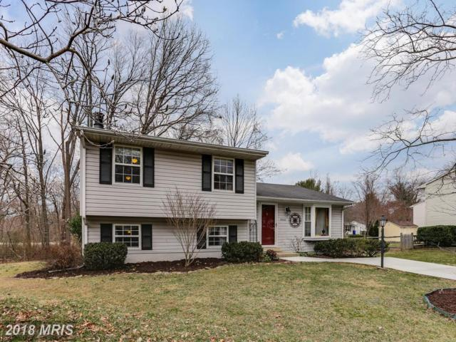 9242 Perfect Hour, Columbia, MD 21045 (#HW10173736) :: The Dwell Well Group