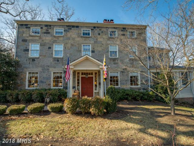 4344 Columbia Road, Ellicott City, MD 21042 (#HW10175585) :: Charis Realty Group