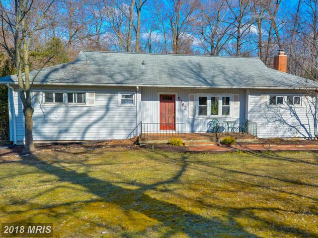 5162 Ilchester Road, Ellicott City, MD 21043 (#HW10181435) :: The Speicher Group of Long & Foster Real Estate