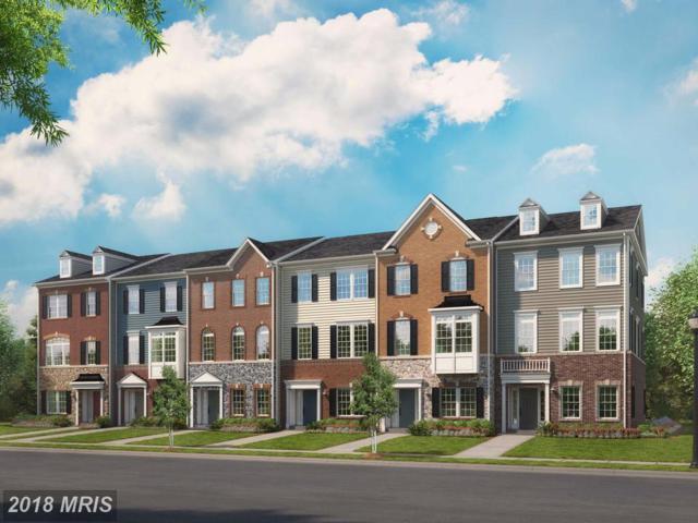 6000 Charles Crossing, Ellicott City, MD 21043 (#HW10182895) :: Dart Homes