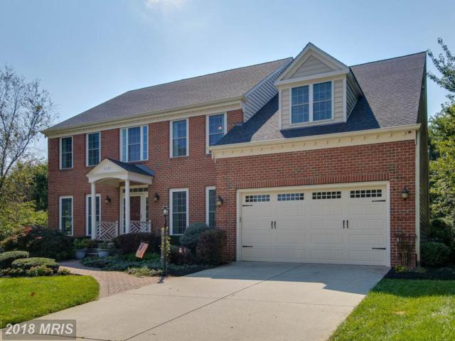 5120 Wellinghall Way, Columbia, MD 21044 (#HW10183472) :: The Gus Anthony Team