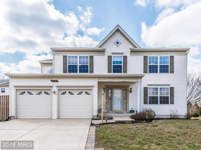 8332 Pleasant Chase Road, Jessup, MD 20794 (#HW10183899) :: Circadian Realty Group