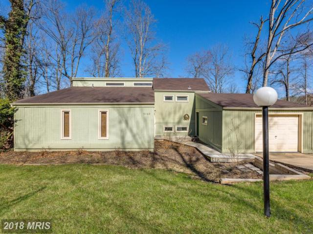 5160 Scarecrow Court, Columbia, MD 21045 (#HW10184298) :: The Maryland Group of Long & Foster