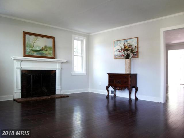 5640 Montgomery Road, Ellicott City, MD 21043 (#HW10185158) :: The Sebeck Team of RE/MAX Preferred