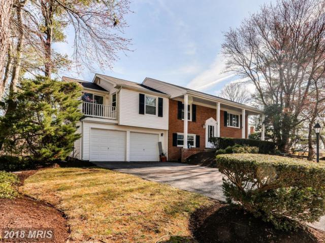 5129 W Running Brook Road, Columbia, MD 21044 (#HW10187943) :: The Sebeck Team of RE/MAX Preferred