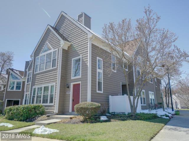 7816 Mayfair Circle #0, Ellicott City, MD 21043 (#HW10188986) :: The Sebeck Team of RE/MAX Preferred