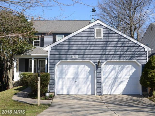 6417 Liquid Laughter Lane, Columbia, MD 21044 (#HW10189145) :: The Sebeck Team of RE/MAX Preferred