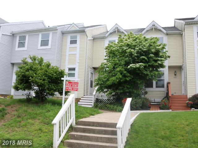 3521 Upper Mill Court, Ellicott City, MD 21043 (#HW10189227) :: The Sebeck Team of RE/MAX Preferred