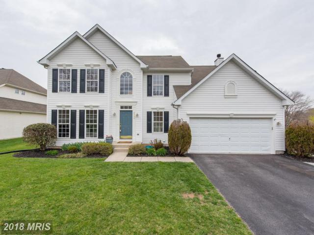 4340 Doncaster Drive, Ellicott City, MD 21043 (#HW10189801) :: The Miller Team