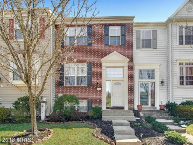 7266 Calm Sunset, Columbia, MD 21046 (#HW10192187) :: RE/MAX Gateway