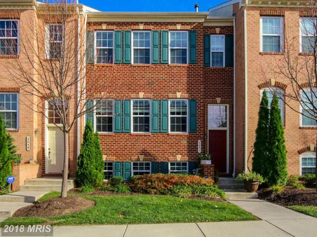 2051 Crescent Moon Court #11, Woodstock, MD 21163 (#HW10192532) :: The Withrow Group at Long & Foster