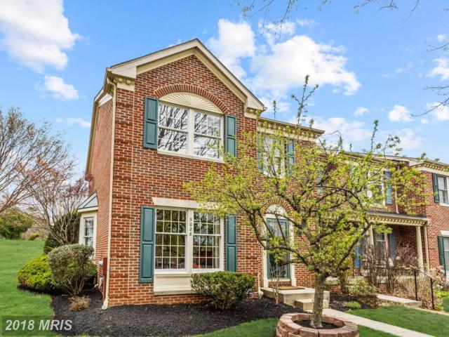 5028 Southern Star Terrace, Columbia, MD 21044 (#HW10195697) :: The Savoy Team at Keller Williams Integrity