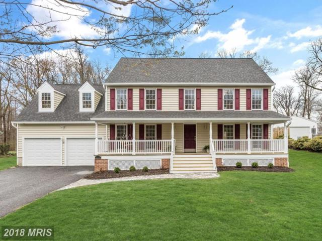 2808 Brian Court, Ellicott City, MD 21043 (#HW10195916) :: The Miller Team
