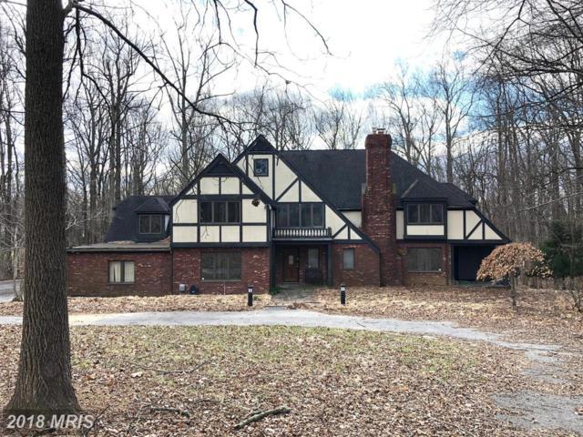 11073 Gaither Farm Road, Ellicott City, MD 21042 (#HW10197719) :: Keller Williams Pat Hiban Real Estate Group