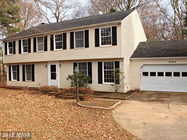 9364 Rustling Leaf, Columbia, MD 21045 (#HW10198920) :: Browning Homes Group