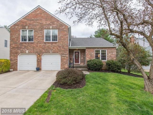4245 Lilac Lane, Ellicott City, MD 21042 (#HW10201641) :: The Miller Team