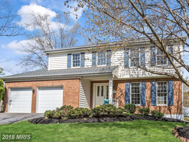 9429 Falling Waters Court, Laurel, MD 20723 (#HW10202531) :: Advance Realty Bel Air, Inc