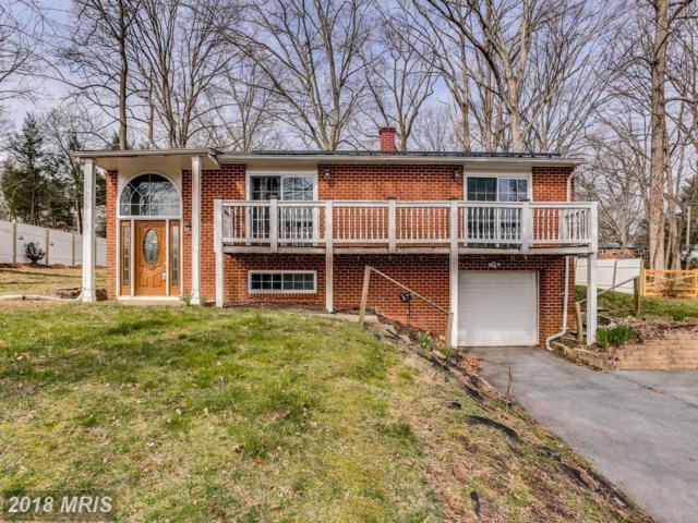 6746 Carlinda Avenue, Columbia, MD 21046 (#HW10204436) :: Keller Williams Pat Hiban Real Estate Group