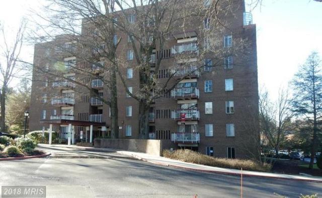 10850 Green Mountain Circle #303, Columbia, MD 21044 (#HW10209171) :: Keller Williams Pat Hiban Real Estate Group