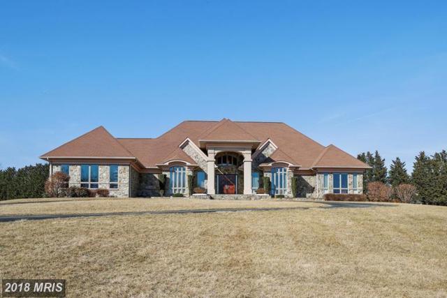 13055 Hall Shop Road, Highland, MD 20777 (#HW10209696) :: Keller Williams Pat Hiban Real Estate Group