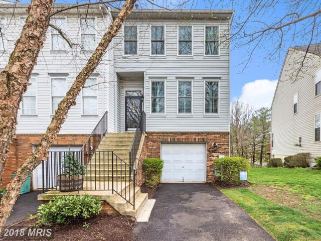 9181 Carriage House Lane #52, Columbia, MD 21045 (#HW10211789) :: The Bob & Ronna Group