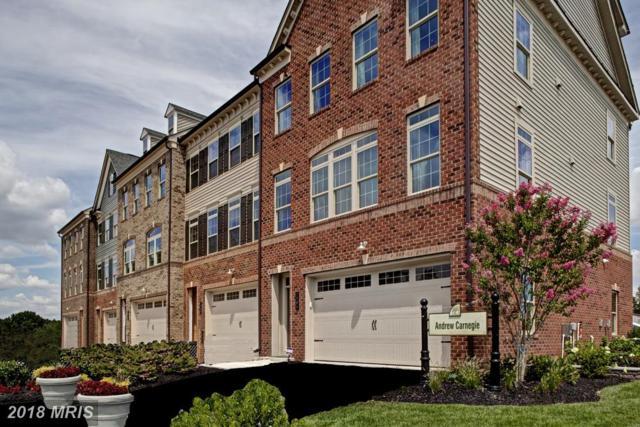 6001 Charles Crossing, Ellicott City, MD 21043 (#HW10212951) :: Keller Williams Pat Hiban Real Estate Group