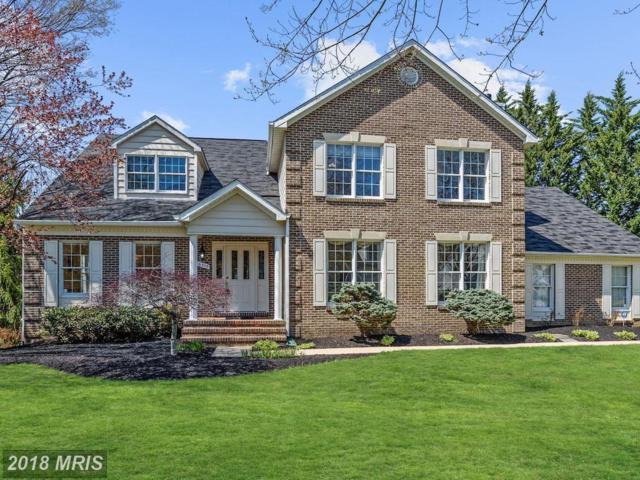 6305 Golden Star Place, Columbia, MD 21044 (#HW10214055) :: Keller Williams Pat Hiban Real Estate Group