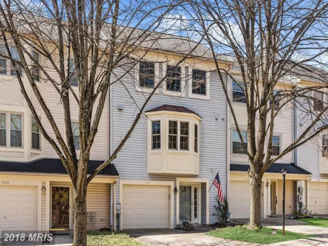 7367 Eden Brook Drive D23, Columbia, MD 21046 (#HW10214267) :: The Savoy Team at Keller Williams Integrity