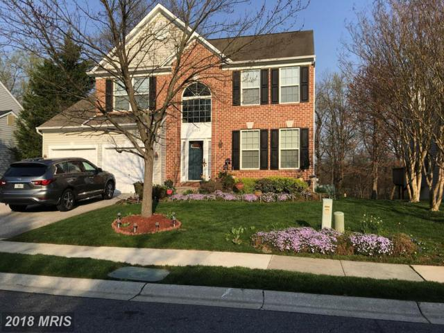 6324 Patuxent Quarter Road, Hanover, MD 21076 (#HW10214399) :: The Bob & Ronna Group
