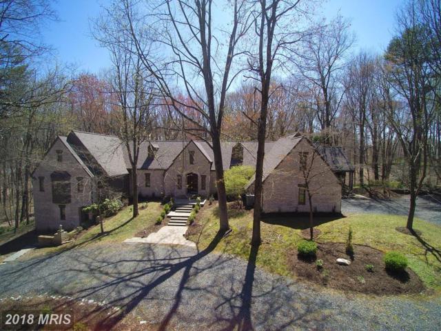 7649 Woodstream Way, Laurel, MD 20723 (#HW10214406) :: The Bob & Ronna Group