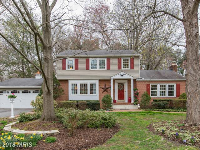2913 Southview Road, Ellicott City, MD 21042 (#HW10214620) :: The Miller Team