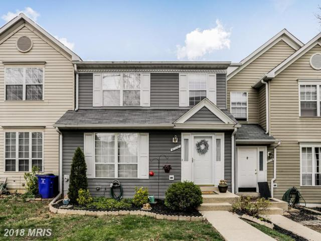 6116 Little Foxes Run, Columbia, MD 21045 (#HW10214644) :: The Savoy Team at Keller Williams Integrity