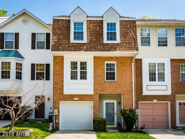 9419 Fens Hollow, Laurel, MD 20723 (#HW10214802) :: The Withrow Group at Long & Foster