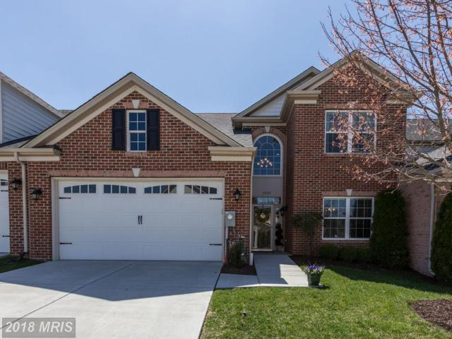 9923 Isabelles Way, Ellicott City, MD 21042 (#HW10214928) :: The Miller Team