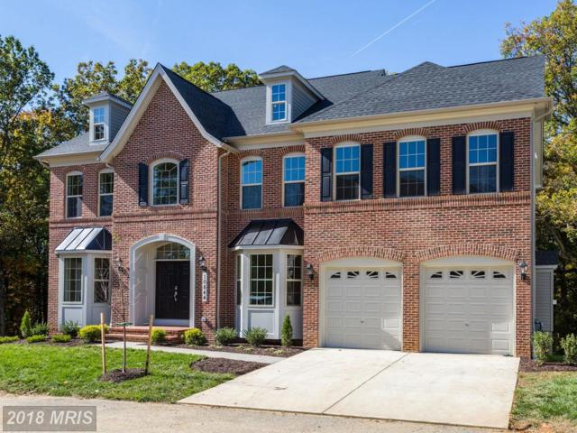 10844 Rockland Drive, Laurel, MD 20723 (#HW10215015) :: Browning Homes Group