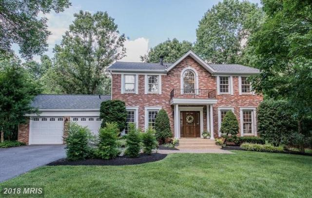 11432 Rowley Road, Clarksville, MD 21029 (#HW10215137) :: Wilson Realty Group
