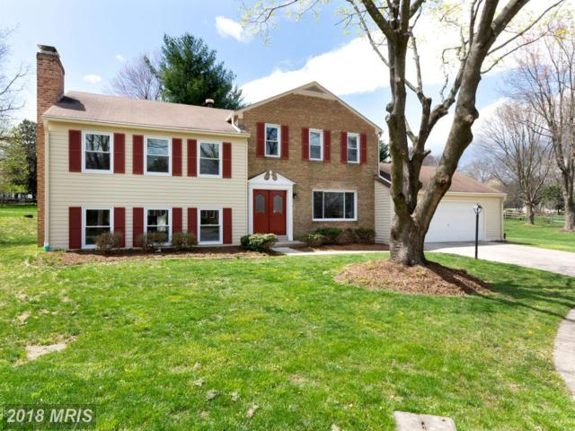 9220 Creekbed Court, Columbia, MD 21045 (#HW10215719) :: Wilson Realty Group