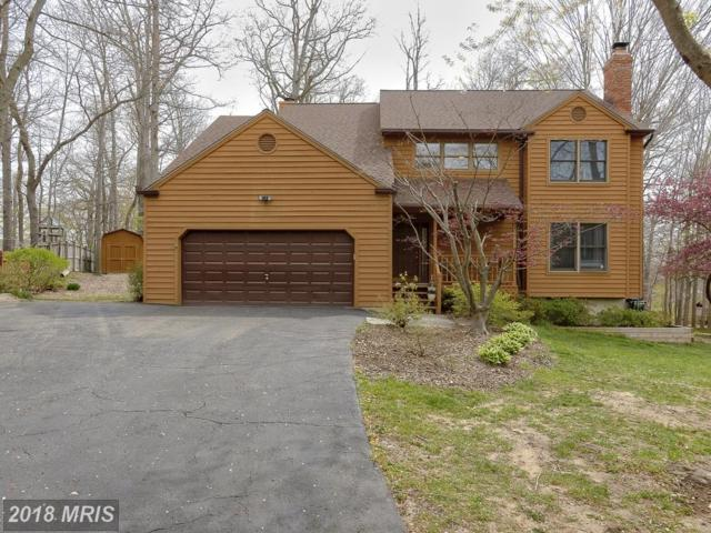 5109 Bonnie Brae Court, Ellicott City, MD 21043 (#HW10215852) :: ExecuHome Realty