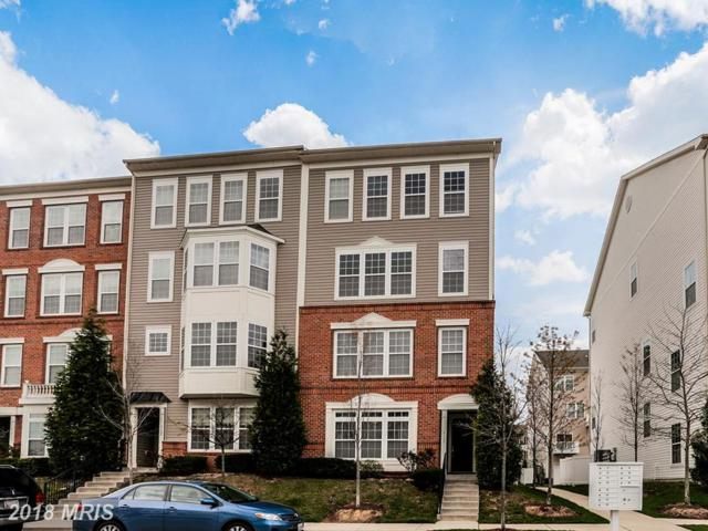 8129 Mission Hill Place #23, Jessup, MD 20794 (#HW10216282) :: CR of Maryland