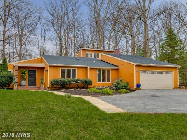 12917 Kentbury Drive, Clarksville, MD 21029 (#HW10216334) :: CR of Maryland