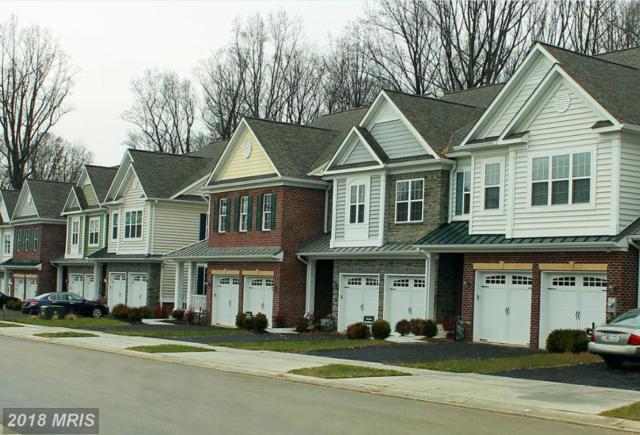 11008 Nashville Court, Ellicott City, MD 21042 (#HW10217170) :: Keller Williams Pat Hiban Real Estate Group